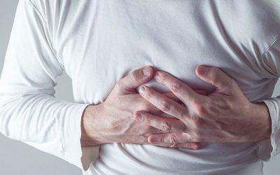 Cardiac Event Risk Stratification