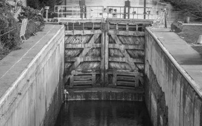 Varicose Veins and The Ballard Locks